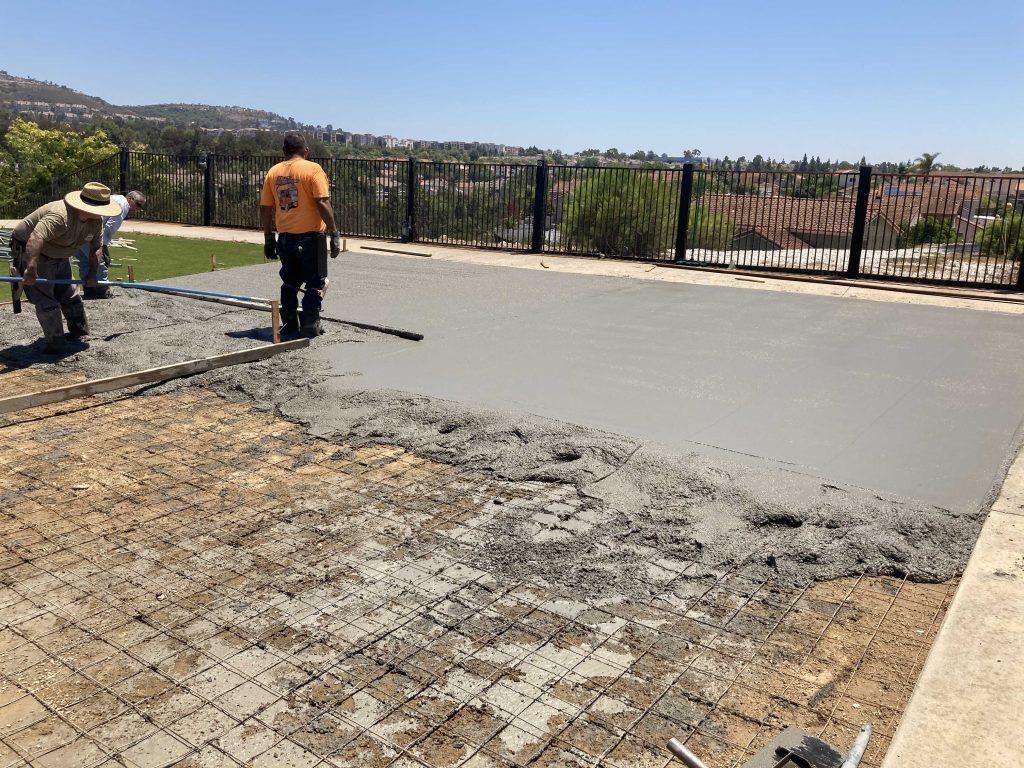 concrete project cricket field (1)