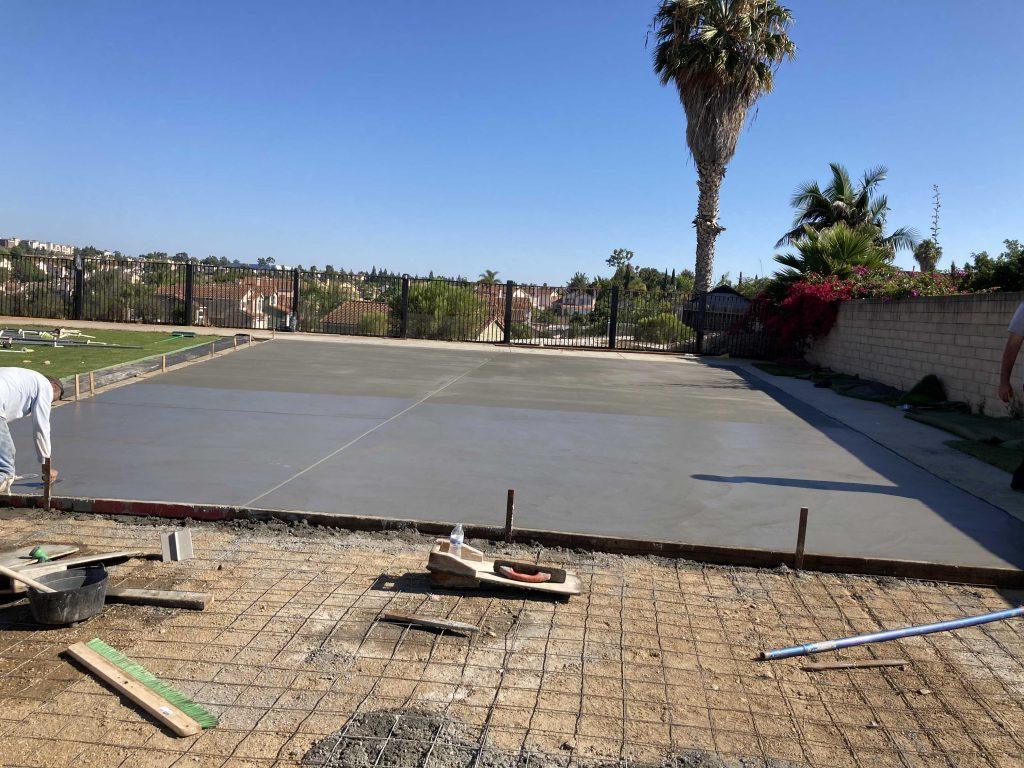 concrete project cricket field (2)